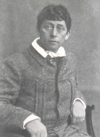 Ogė Mejeris Benediktsenas