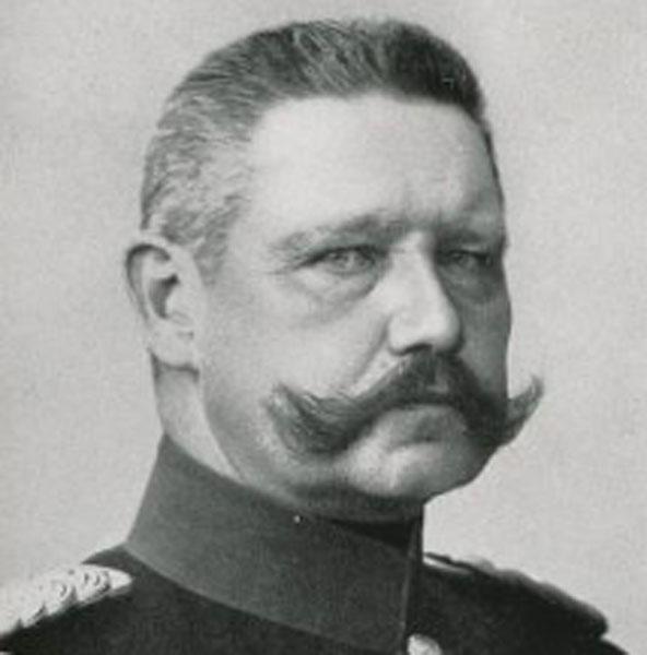 Paulis fon Hindenburgas
