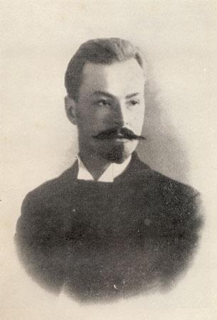 Konstantinas Balmontas