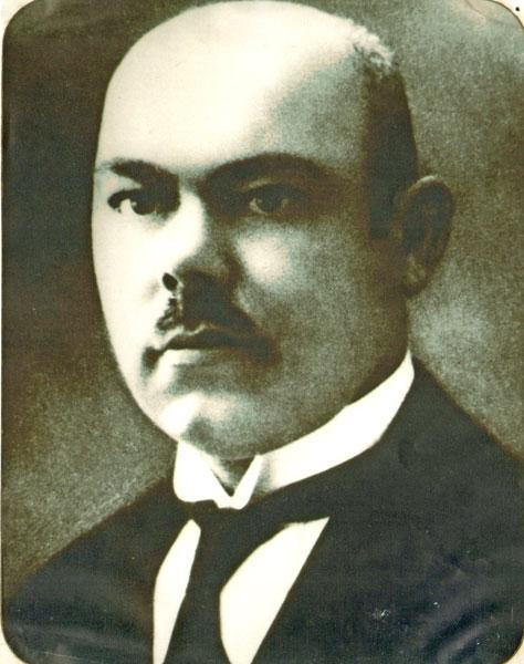 Kazys Oželis (1886 06 23–1960 03 03)
