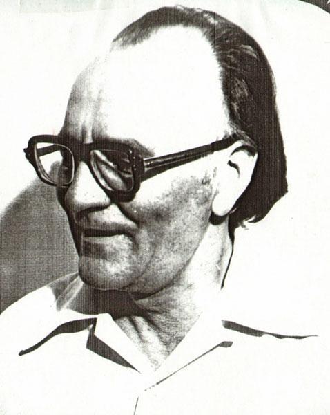 Antanas Paulavičius (1924 01 02–2008 03 28)