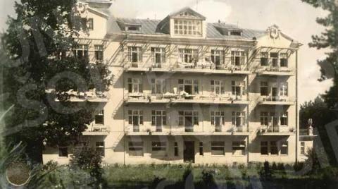 Kauno Panemunės slaugos ir palaikomojo gydymo ligoninė