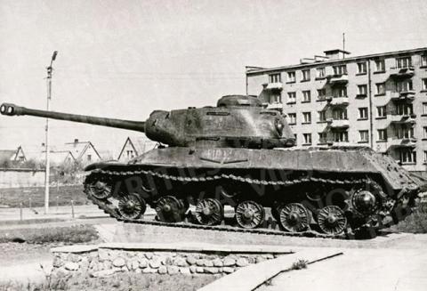 Sovietmečio reliktai