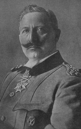 Vilhelmas II