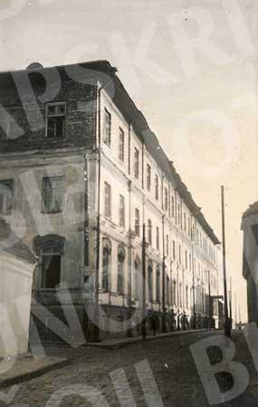 Buvusi žydų ligoninė