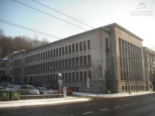 Kauno apskrities viešoji biblioteka. 2018 m.