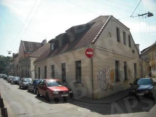 Miesto dvarelio kompleksas (L. Zamenhofo g. 7/9). 2012 m.