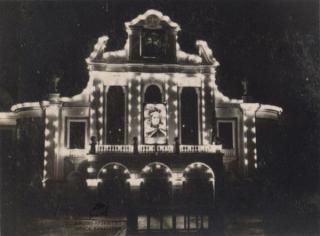 Valstybės teatras. 1930 m.