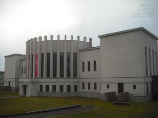 Nacionalinis M. K. Čiurlionio dailės muziejus. 2018 m.
