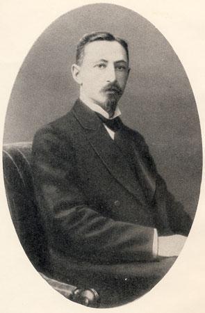 Ivanas Buninas