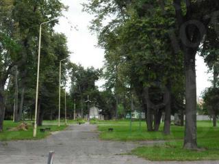 Vilijos parkas 2011 m.
