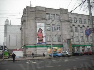 Buv. Radijo gamyklos pastatas