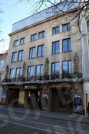 Kauno valstybinis dramos teatras 2009 m.