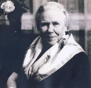 Natalija Luščinaitė-Krinickienė