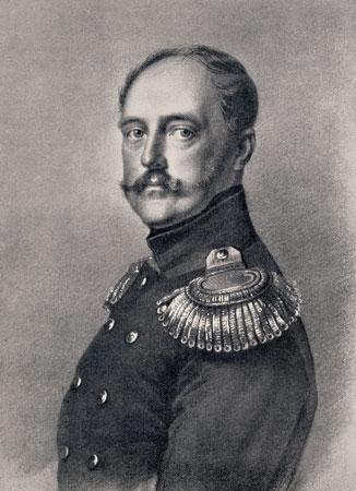 Rusijos imperatorius Nikolajus I