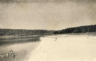 Panemunės pliažas