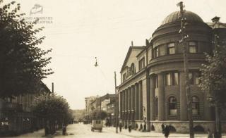 Lietuvos bankas. XX a. 4 deš.