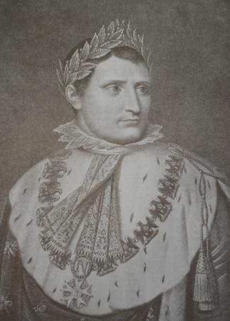 Prancūzijos imperatorius Napoleonas I