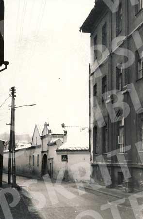 Kauno ligoninė Nr. 2 sovietmečiu