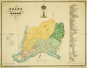 Žemėlapiai, planai ir atlasai