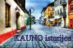 Kauno istorijos