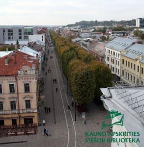 Kauno fotografijų skaitmeninis archyvas (KFSA)