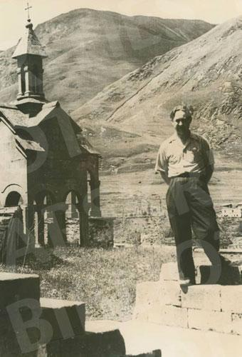 Sovietmečio egodokumentikos bruožai: Iš Prano Juozapavičiaus kelionių aprašymų