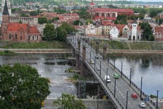 2008 m. tiltui grąžintas Vytauto Didžiojo vardas. 2009 m.