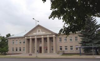 Jonavos rajono savivaldybės viešoji biblioteka