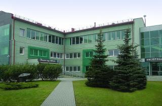 Kauno rajono savivaldybės viešoji biblioteka