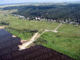 Kulautuva. 2010 m.