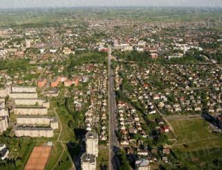 Marijampolė. 2011 m.
