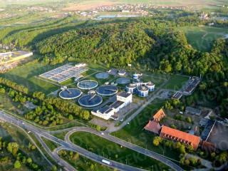 Kauno vandenvalos įmonė Marvelėje. 2011 m.