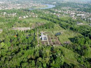 VDU Botanikos sodas Aukštojoje Fredoje. 2011 m.
