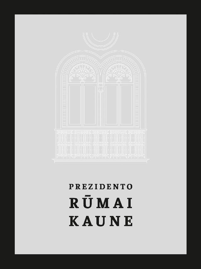 Prezidento rūmai Kaune