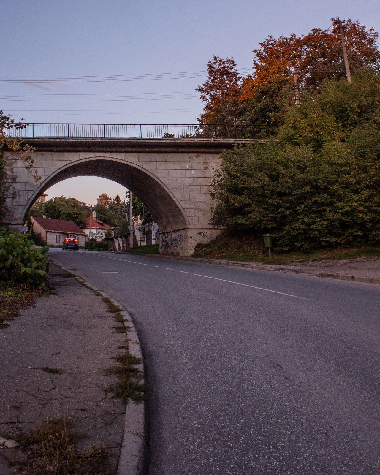 Žaliakalnio viadukas
