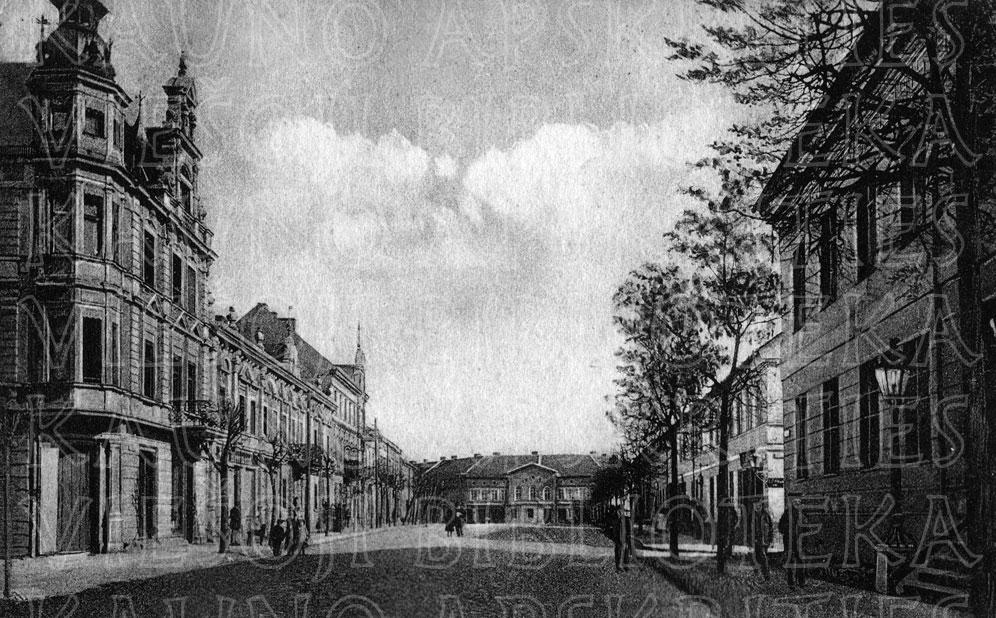 Ragaine miestas